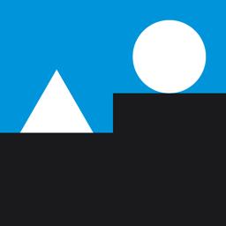Ícone do app Level: A Simple Puzzle Game