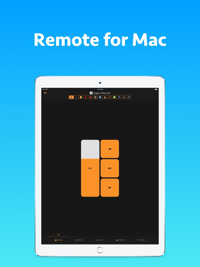 Users Can Remotely Control Their Mac from Any iOS Device Image