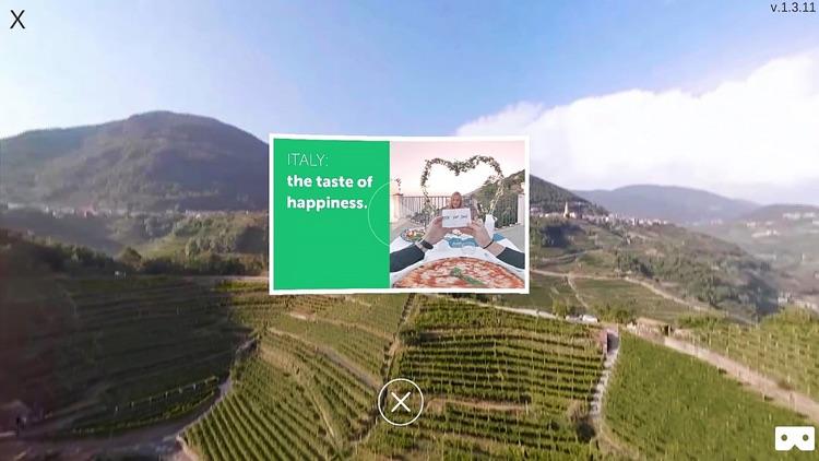 Italia VR - Virtual Reality screenshot-3