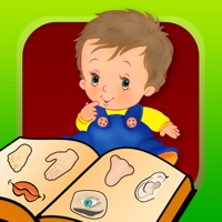 Codes for Smart Baby: Human Body Part Hack