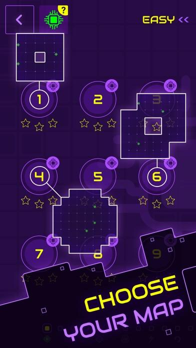 iDots and boxes - Adventure screenshot 3
