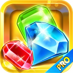 Action Jewel Matching HD Pro