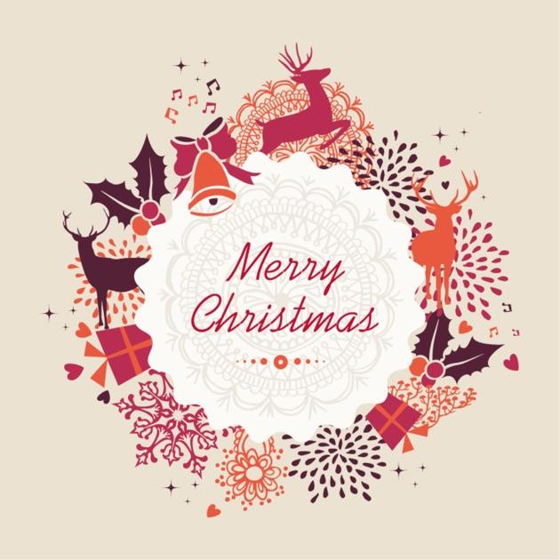Merry christmas gift cardapp store merry christmas gift cardapp store negle Image collections