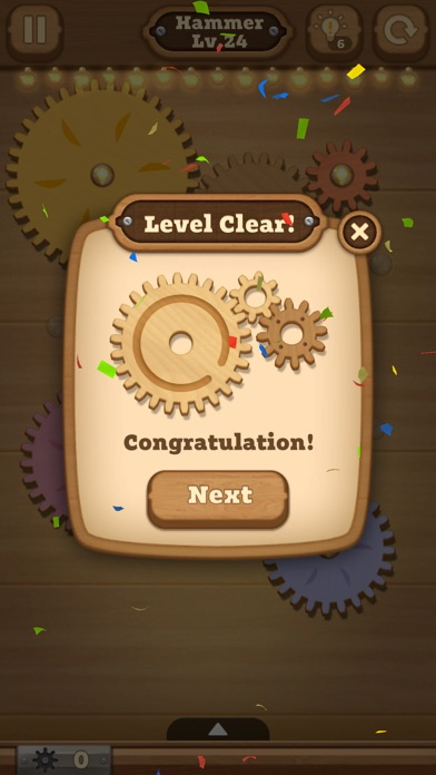 Fix it: Gear Puzzle Screenshot 7