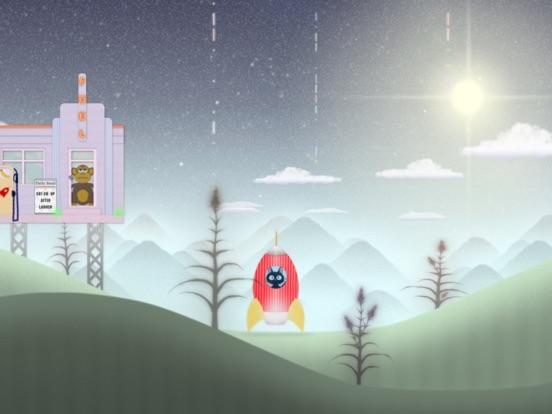 Screenshot #6 pour Jasper's Rocket