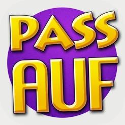Pass Auf