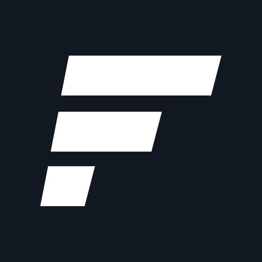 Fitplan: #1 Personal Trainer App app logo