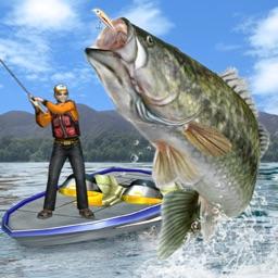 Bass Fishing 3D Premium