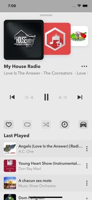 Tubidy fm Radio & Podcast on the App Store