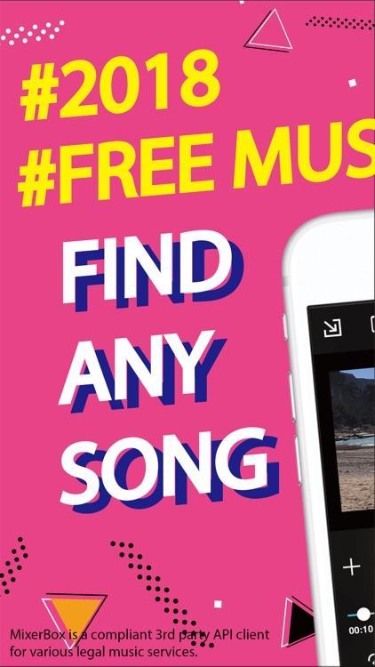 Unlimited Music MP3 Player:MB3 screenshot-0