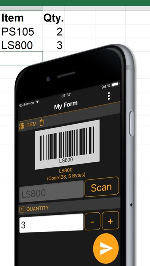 Scan It To Office On The App Store