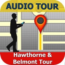 Hawthorne in Portland