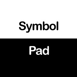 Symbol Pad - Unicode Characters and Symbols Pro