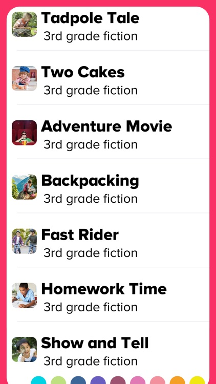 3rd Grade Reading Prep screenshot-8