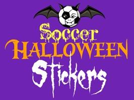 Soccer Halloween
