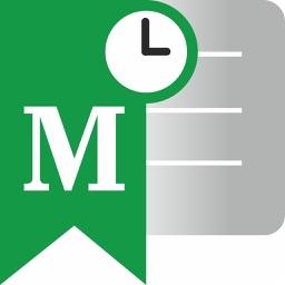 MarkMyDiary