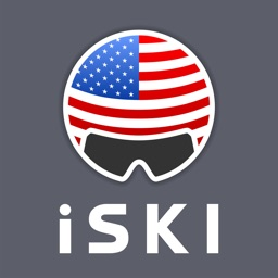 iSKI USA Apple Watch App