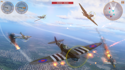 download Sky Gamblers - Storm Raiders 2 apps 4