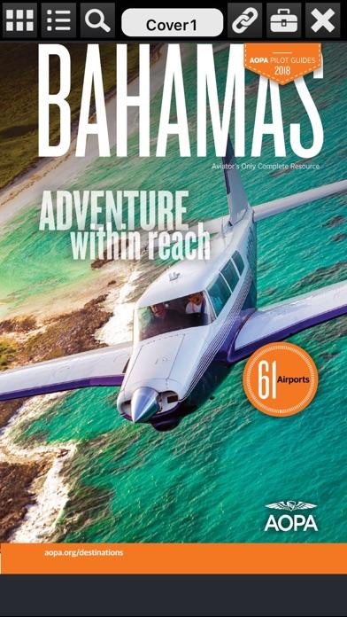 Bahamas Caribbean Pilot Guides