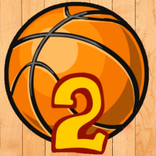Basketball Master 2 icon
