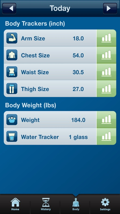 hCG Diet Assistant screenshot-2