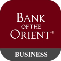 Bank Orient Business Mobile