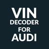 VIN Decoder for Audi