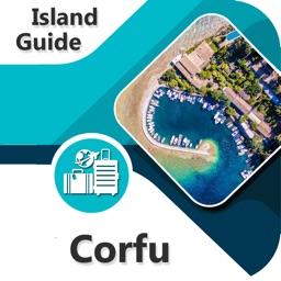 Corfu Island Travel - Guide