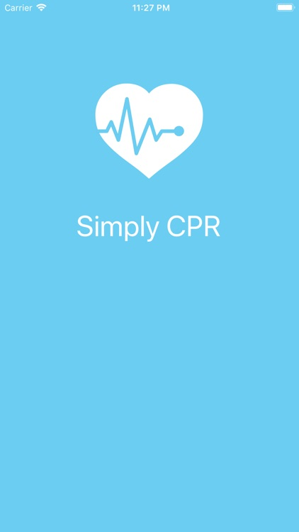 Simply CPR screenshot-0