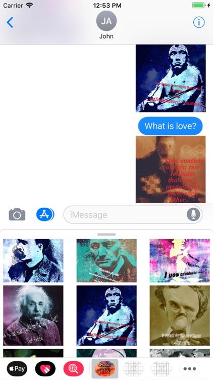 Valentine Love Quotes screenshot-3
