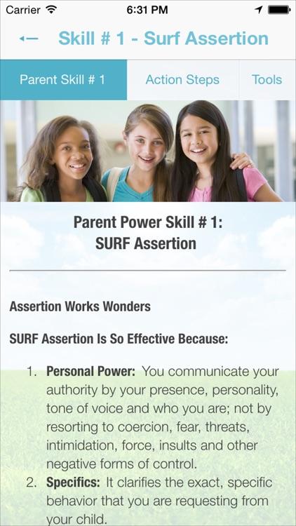Parent Power screenshot-3