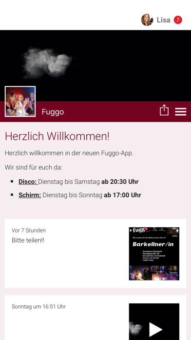 Fuggo screenshot 1