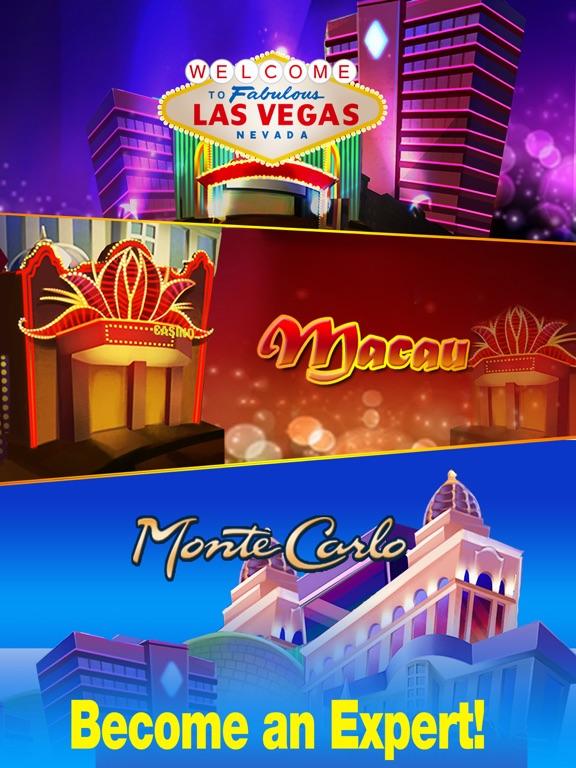 Blackjack 21 - Best Vegas Casino Card Gameのおすすめ画像5