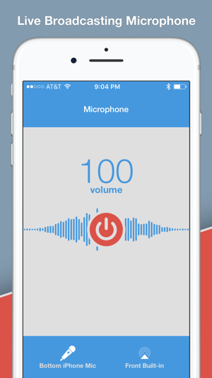 Microphone Live on the App Store