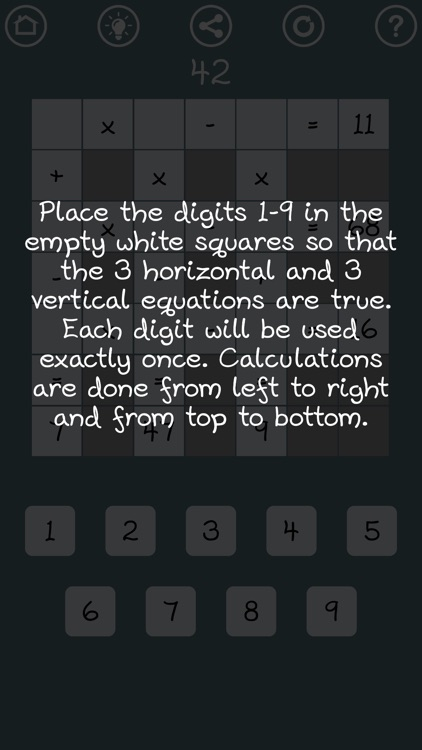 Cross Math Classic