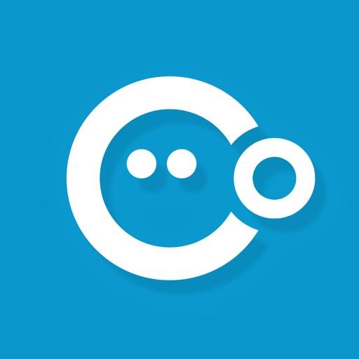 コドモン -保育園の連絡を簡単に application logo