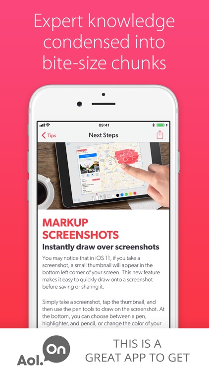 Tips & Tricks Pro - for iPad screenshot-4