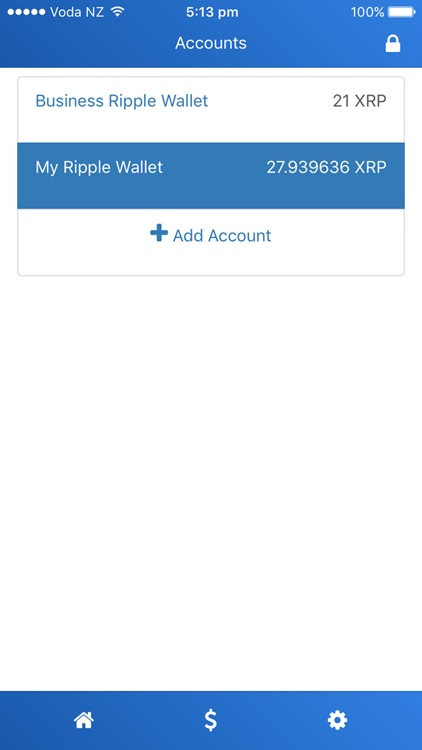 Toast Wallet! screenshot-0