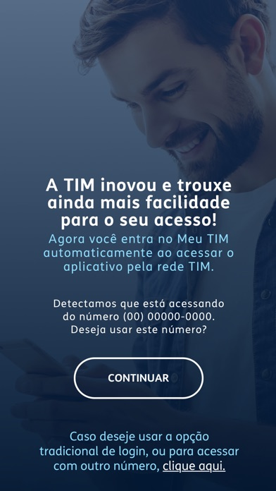 Baixar Μeu TIM para Android