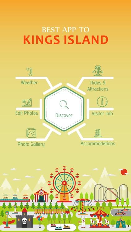 Best App to Kings Island