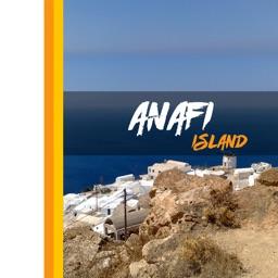 Anafi Island Travel Guide