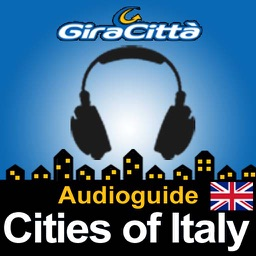Cities of Italy - Giracittà Audioguide
