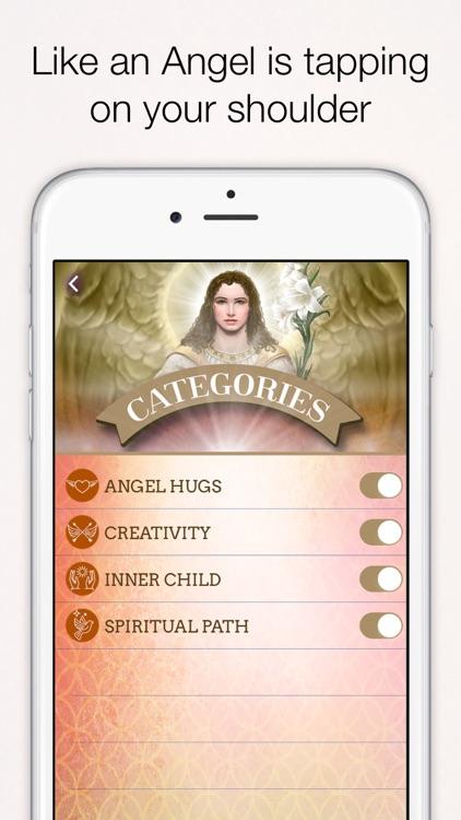 Archangel Gabriel Guidance - Doreen Virtue