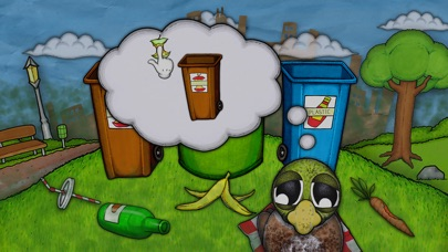 Ducklas: It's Recycling Time screenshot 2