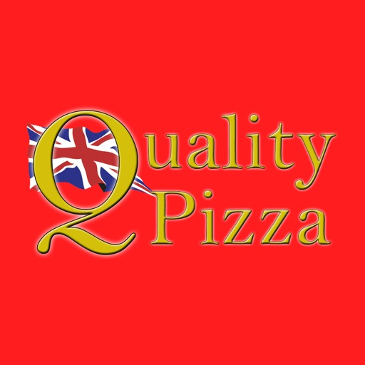 Quality Pizza