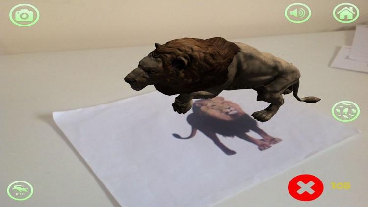 Animal Life 4D screenshot-3