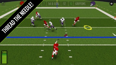 GameTime Football with Mike Vick-2