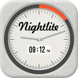 Nightlite - Night Light Alarm