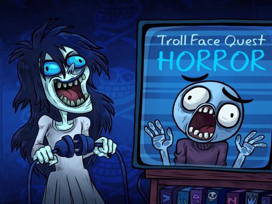 Troll Face Quest Horror screenshot 6
