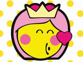 Princess Smiley Pack